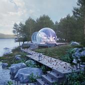 Bubble Hotel