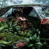 The Last of Us Part II - Clicker