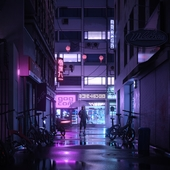 Night City 2077