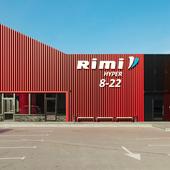 RIMI Hypermarket
