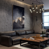 Apartment Loft style