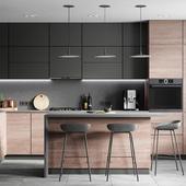 Modern Apartments - Set.02