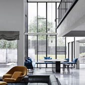 Elissa by Templeton Architecture