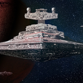 Imperial Star Destroyers 2019