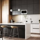 Дизайн квартиры. Часть первая