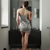 Bathroom Art Deco