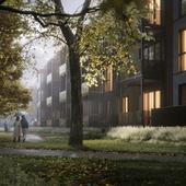 жилой комплекс в Таллине