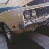 Dodge Charger 1969 Classic
