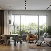 Private apartments in Tel Aviv