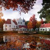 Осенний Redshift