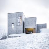 Vinterliv i Norge | Witner life in Norway