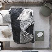 Bedroom Latte