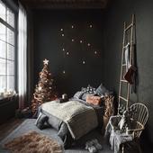 Скандинавское Рождество