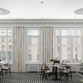 "Restaurant ""Le"""
