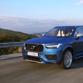 Volvo XC90 T6 R-Design