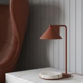 COLE lamp (сделано по референсу)