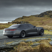 Range Rover - Limousine