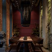 Thai Restaurant