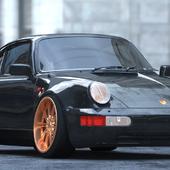 Porsche 911 Turbo 1982