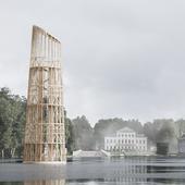 Формирование центра притяжения в убывающих городах на примере Углича | Часть 3: Башня