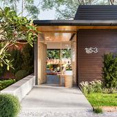 Проект обновления жилого дома