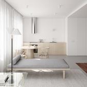 Apartment A55