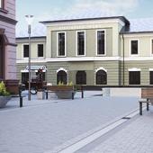 Museum of the Tysmenitsa gate
