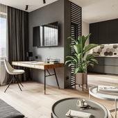 Jazz 40.7 Apartment