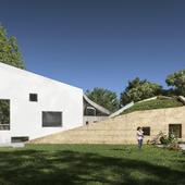 Stonecrop House (выполнено по референсу)