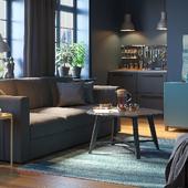 Интерьер IKEA
