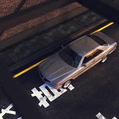 Mercedes-Benz 560SEC Молодого якудзы