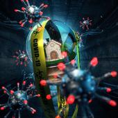 """CyberCovid-19 """"на конкурс"""""""