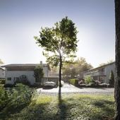 Residential Houses in Germany