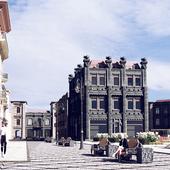 Проект городской среды