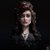 Bellatris Lestrange