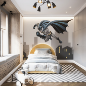 children room ,детская комната