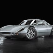 Porsche 904 GT