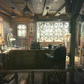 Steiner's Workshop