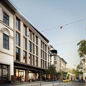 GRAND HOTEL LVIV CONTEST