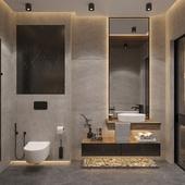 Loft Home By Sabina Design