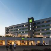 IBIS HOTEL PARNDORF