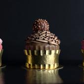 Cupcakes für White&Rose