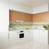 Scandinavian Stylish Kitchen