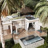 Bali weekend