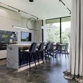 CHEHOFF  Dining room