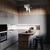 Kitchen   12m²