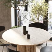 S M A R T | livignroom&kitchen