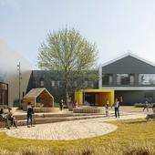 Social rehabilitation center
