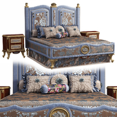 ВИЗУАЛИЗАЦИЯ Bed JUMBO COLLECTION CAN-02