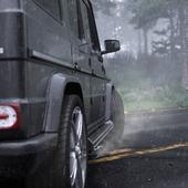 Mercedes-Benz Geländewagen